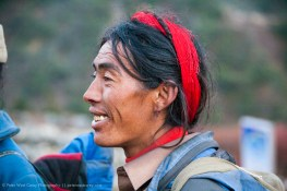 Tibetan Vagabond, Nepal