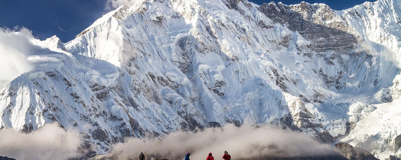 Nepal Photo Trek Now Open For Registration!