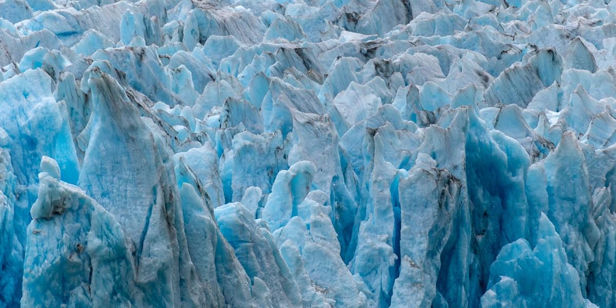 Photo Of The Day – Iceberg Maker + 5 More