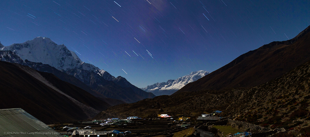 Photo Of The Day – Stars Over Dingboche + 4 More