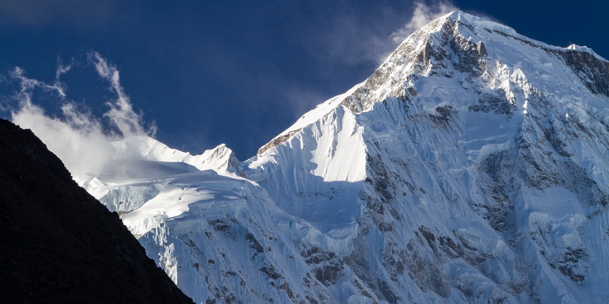 Photo Of The Day – Cho Oyu In Evening Light + 3 More