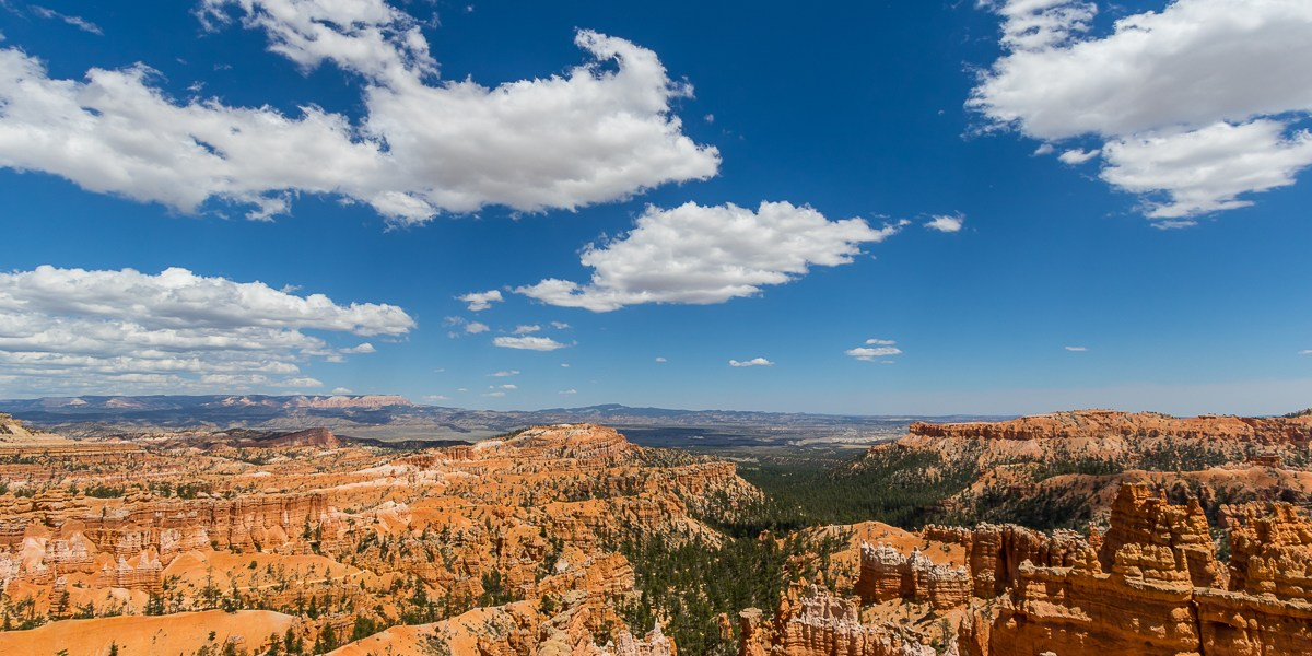 The Perfection Of Bryce Canyon