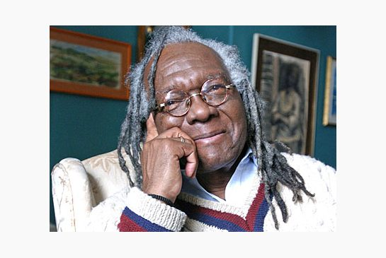 Mac honours Caribbean literary icons' works