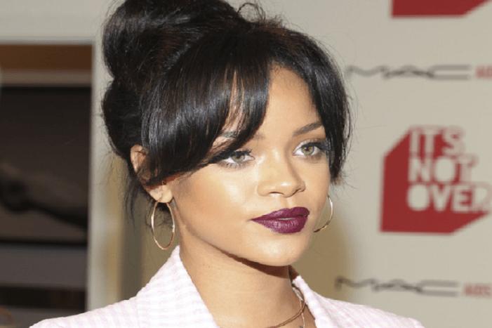 Rihanna opens beauty biz, photo agency
