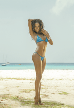 """KINGSTON, Jamaica - Host of Caribbean's Next Top Model, Wendy Fitzwilliam, is enthused by the opportunity presented by the show to showcase the best of what the region offers in the fashion and beauty industries. """"It's an opportunity to celebrate us. We don't value ourselves because our numbers are tiny individually,but our spending ability is great as a region. There are 20 million of us when we add the wider Caribbean and the Diaspora but we don't see things like that. The opportunity for commerce that a show like this brings is tremendous."""" The casting process was two-pronged, with live castings in Jamaica, Cayman Islands, T&T and Barbados, along with Internet castings. There were responses not only from the English-speaking Caribbean but also the Spanish, Dutch and French Caribbean, which Fitzwilliam said was very gratifying. """"We have no programming in the Caribbean that transcends the language barrier. We're close to each other yet outside of products and / or services, we don't share very much. The only thing that connected the (English-speaking) Caribbean before this was cricket. So there was nothing for us women generally that connected us and that was wider than just the English-speaking Caribbean."""" For those who wonder, Fitzwilliam said the girls not only have to look the part, but also go thorough screenings and psychometric testing before they are admitted to the house. """"In terms of the scripting of the show, their challenges and photoshoots are well thought out before we do any principal photography but in terms of the backstory of the girls and how they interact with each other, that happens very organically. """"Outside of what is shown on TV, there isn't much additional work we do with them. Of course, we have to edit and put a show together but you get truly the crux of whatever the girls are doing, there's no special training for anyone and everybody's exposed to the same thing. """"We do have someone on board, usually a psychologist, who interfaces with"""