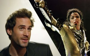 Joseph Fiennes will play Michael Jackson in a comedy about a mythical road trip the singer took.