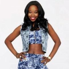 Lisa Punch, Miss Guyana World.