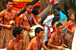 The Kalinago are an indigenous people in the Caribbean.