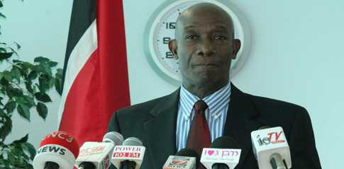 Rowley to contest leadership of the ruling PNM