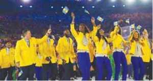 Team Barbados