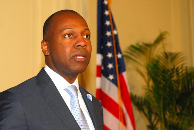 Haitian Ambassador invites Trump to visit Haiti