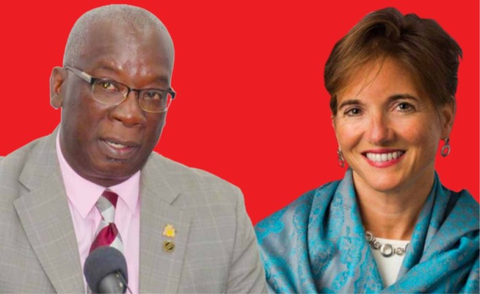 Canada defends High Commissioner accused of interfering in Barbadian politics