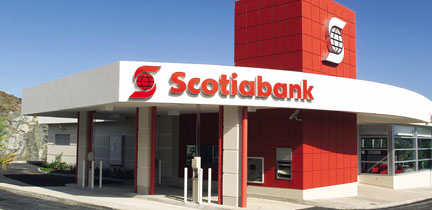 Scotiabank  to sponsor  investment forum