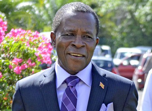 Time to reconsider decriminalizing marijuana – Grenada Prime Minister