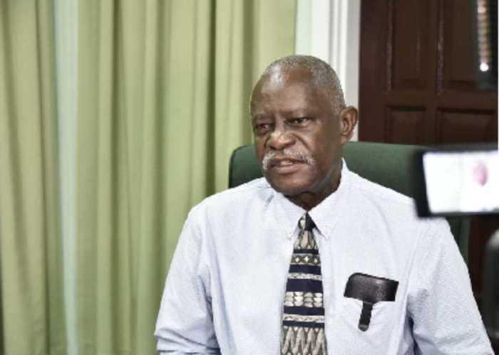 Guyana to establish temporary settlement  for Venezuelan refugees