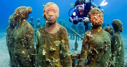 Three-island Caribbean destination set to host second annual dive fest