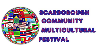 Scarborough Multicultural Festival on the Move