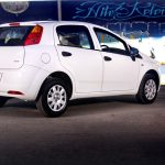 The New Fiat Punto 1 2 Active The Car Market South Africa