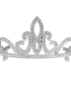 Tiaras, Crowns & Wands