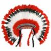 AMERICAN INDIAN HEADDRESS
