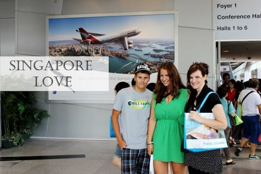 Singapore Love