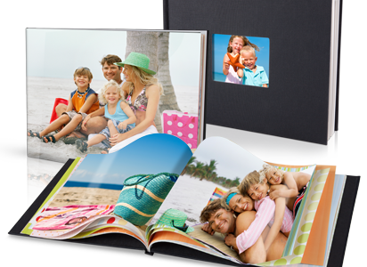 Photo Books – preserve memories in print…