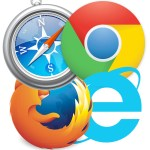 Multiple web browsers