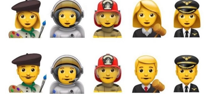 The Emoji – There's a Consortium for that…