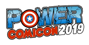 Power Comicon