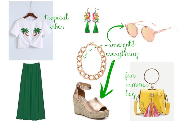 e8dd1f01021 Outfit inspo: summer dranks