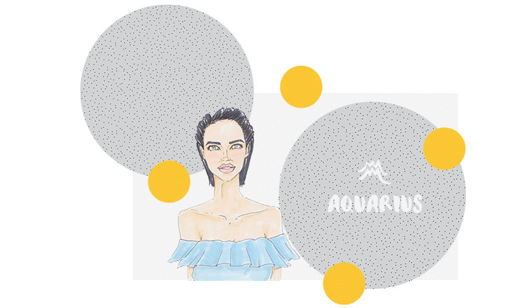 Aquarius: March 21 - April 19 Your Weekly Star Sign Predictions