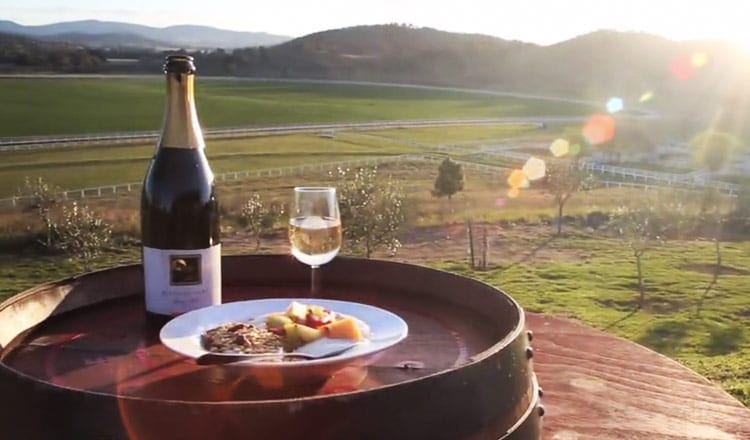 Giddy Up! Get Trackside at Gooree Park, Mudgee, for The Melbourne Cup