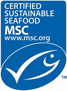 Sustainable Seafood Day Logo