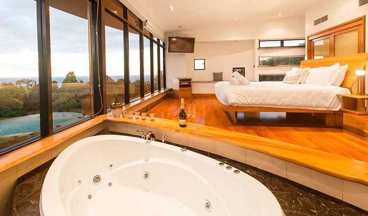 Top Luxury Stays To Treat Your Mum This Mother's Day southerly ashore