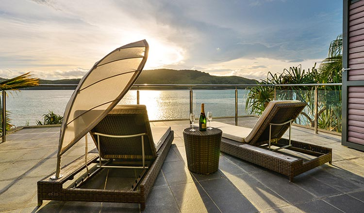 Top Luxury Stays To Treat Your Mum This Mother's Day yacht club