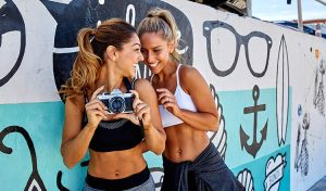 Exclusive Chat With Base Body Babes, Diana & Felicia