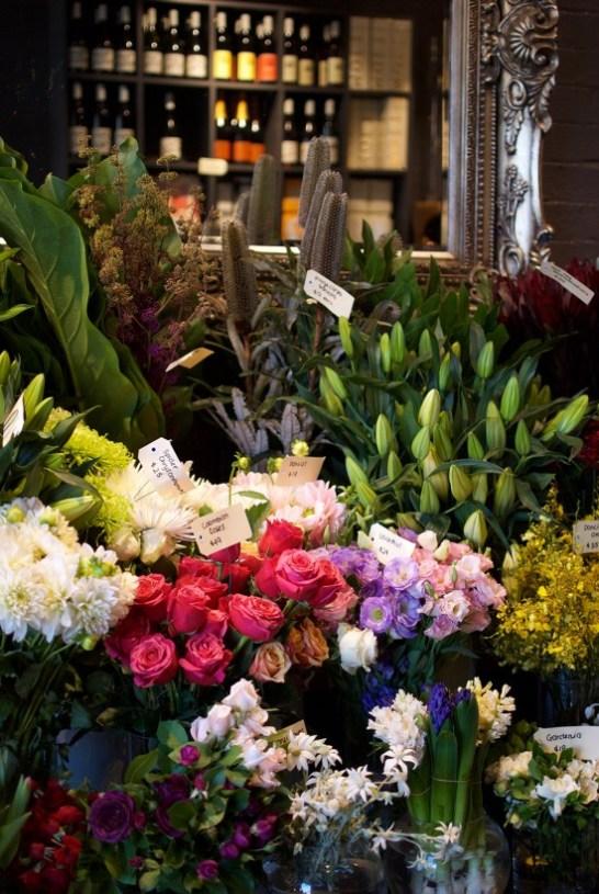 Jodie McGregor Florist