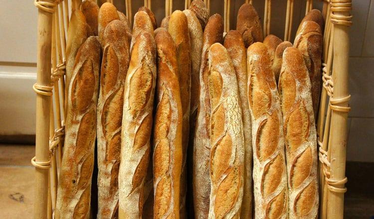 Ooh La La! Master French Baker Reveals The Secrets To Making Baguettes