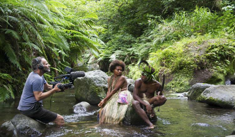 Visit Vanuatu's Oscar movie