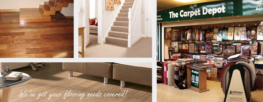 The Carpet Depot   Carpets  Timber Floors  Vinyls   Rugs   Wexford     Contact us today
