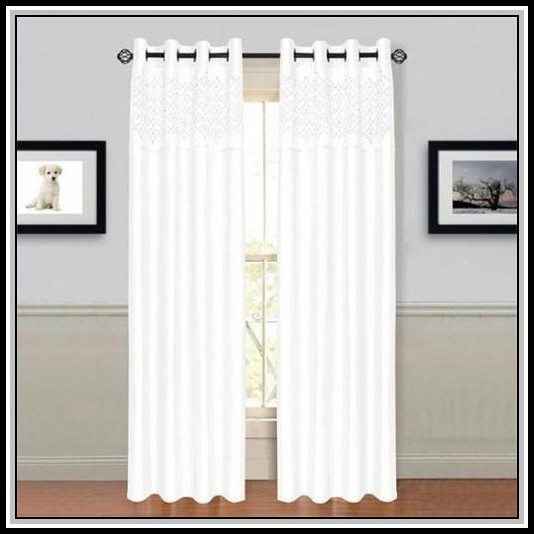 108 Inch Curtains Walmart