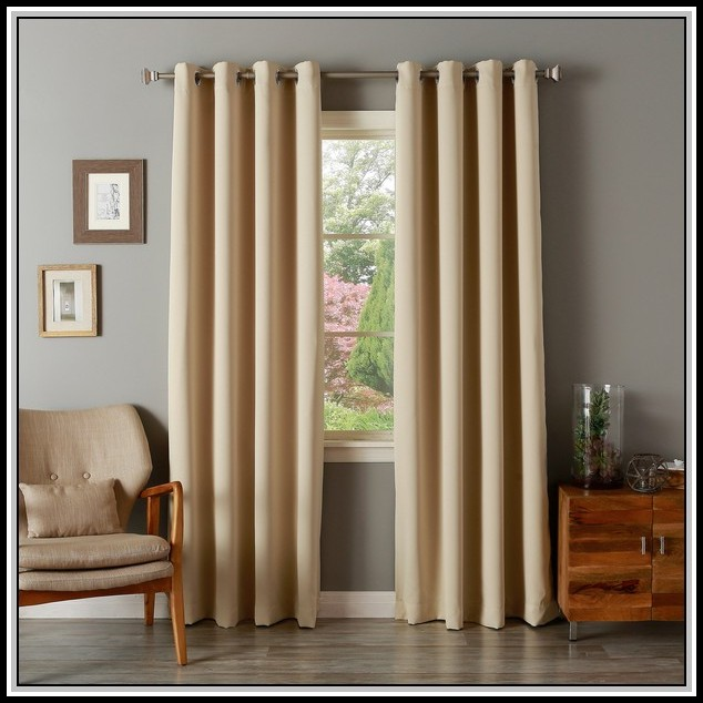 120 Inch Curtains Walmart