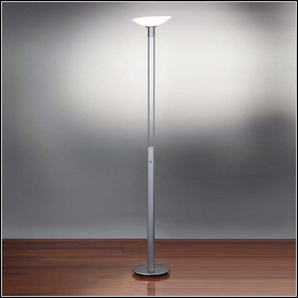 300 Watt Floor Lamp Torchiere