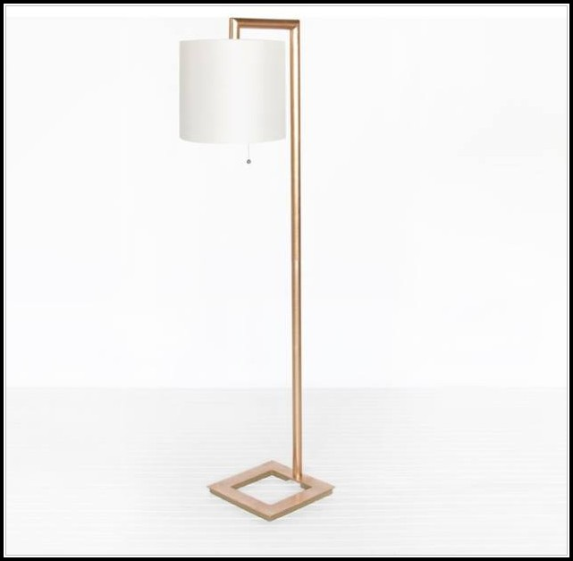 300 Watt Halogen Floor Lamp With Dimmer
