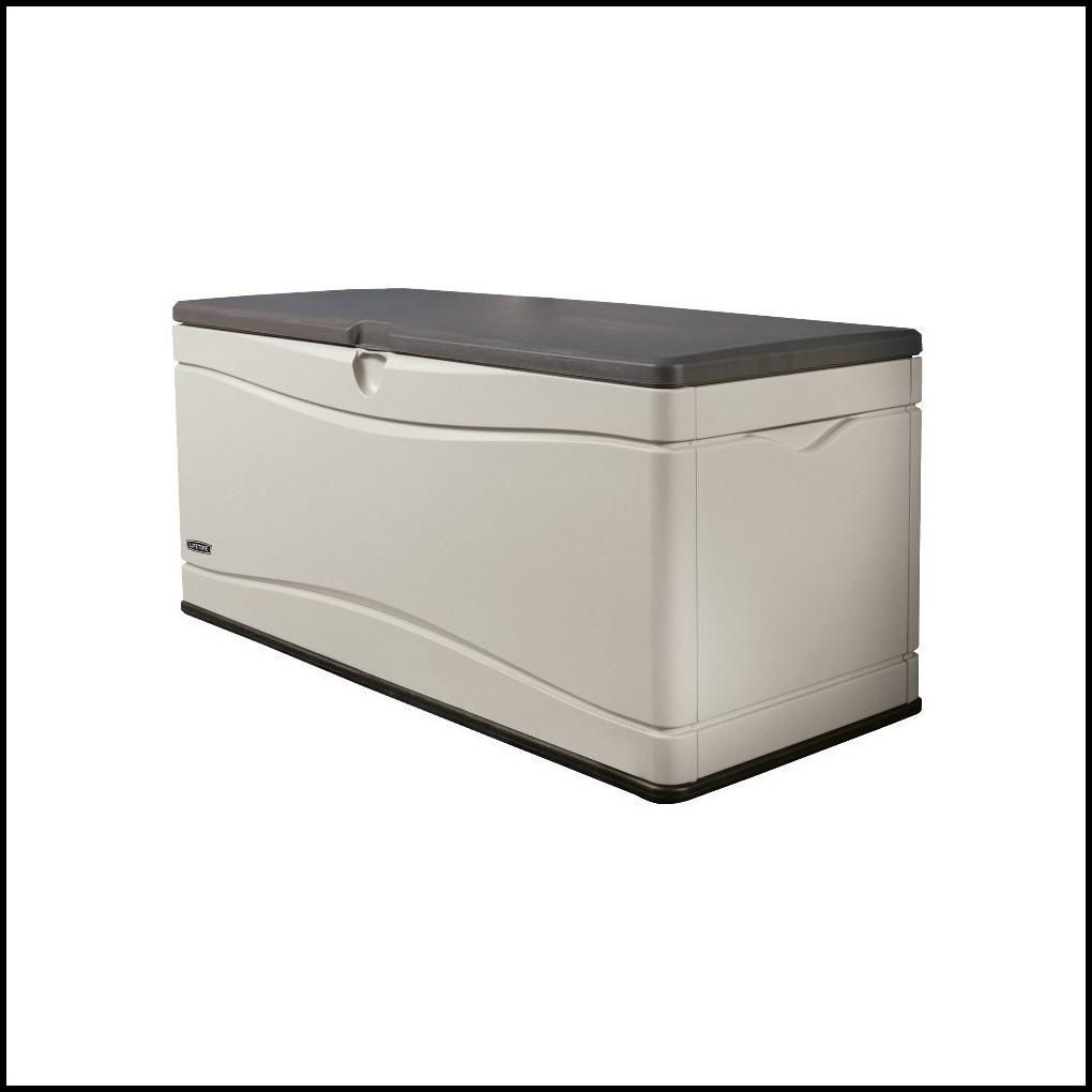 Amazon Deck Box Extra Large