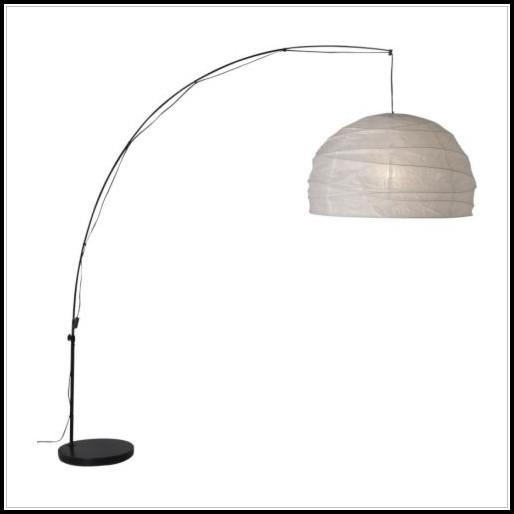 Arc Floor Lamp Ikea
