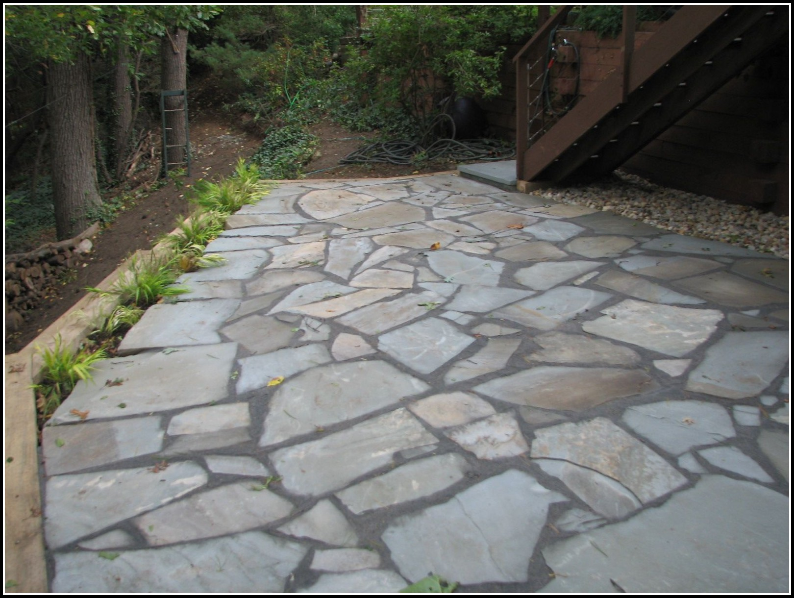 Behr Deck Over Concrete Patio