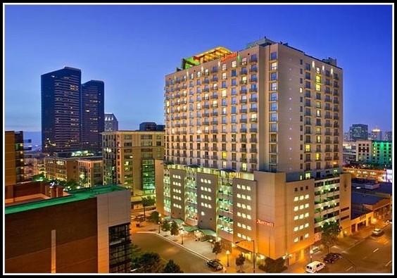 Best Hotels In San Diego Gaslamp