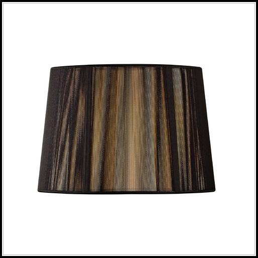 Black Drum Lamp Shade Uk
