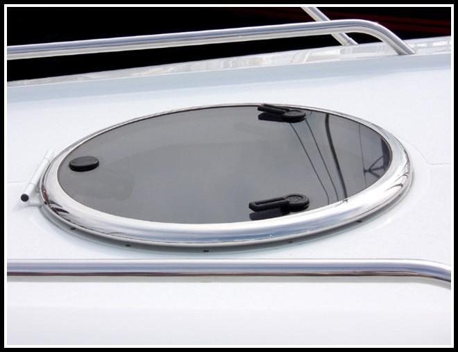 Boat Deck Hatches Uk